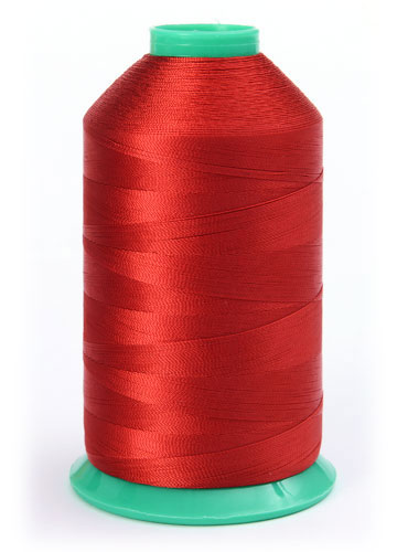 100% Polyester High Tenacity Sewing Thread